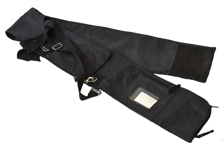 Color Guard Flag Bag