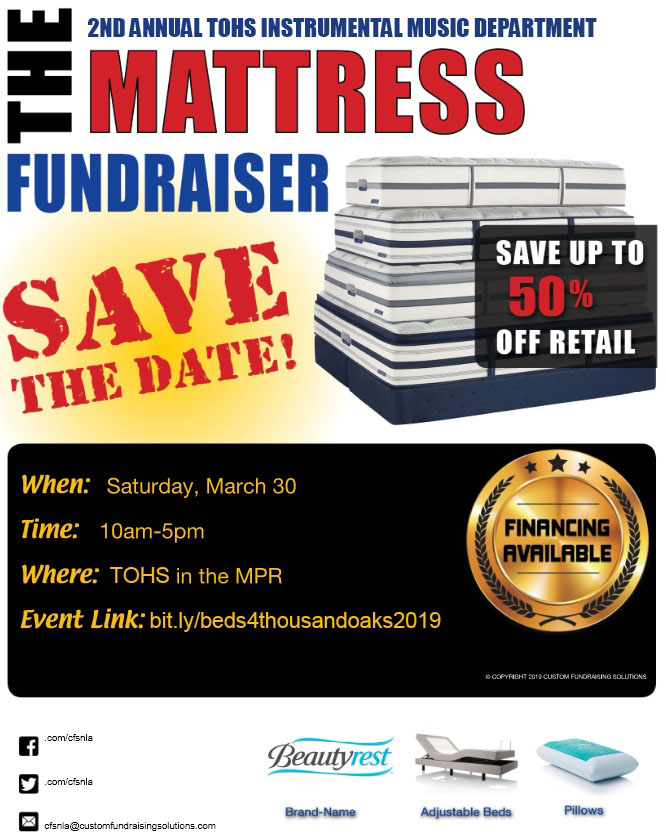 2019 03 30 Mattress Sale Flyer
